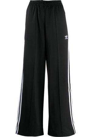 adidas Primeblue logo track trousers