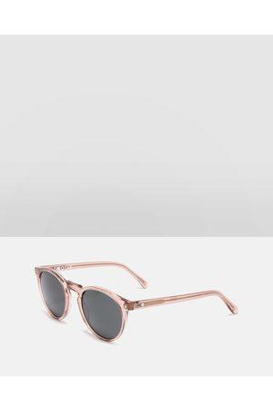Otis Sunglasses - Omar - Sunglasses (Crystal Blush) Omar