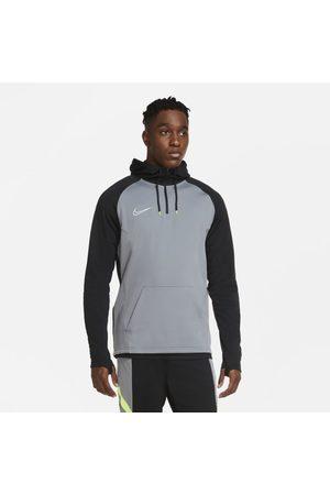 Nike Men Hoodies - Dri-FIT Academy Men's 1/4-Zip Football Drill Hoodie