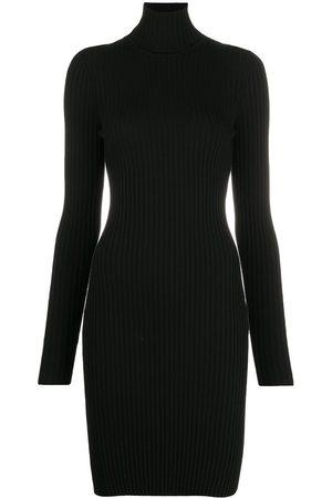 Wolford Women Casual Dresses - Roll-neck jumper dress