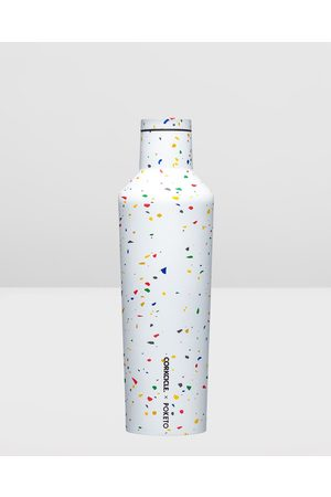 CORKCICLE Insulated Stainless Steel Canteen 475ml Poketo - Water Bottles Insulated Stainless Steel Canteen 475ml Poketo
