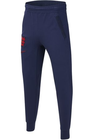 Nike England Tech Pack Older Kids' Trousers