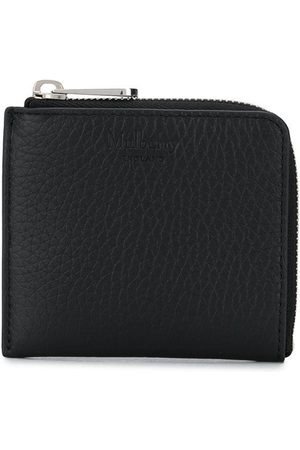 MULBERRY Zip-up leather wallet