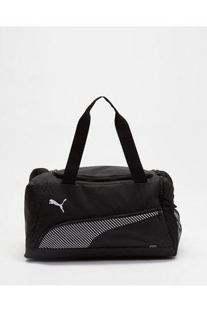 PUMA Fundamentals Sports Bag Small - Duffle Bags Fundamentals Sports Bag - Small
