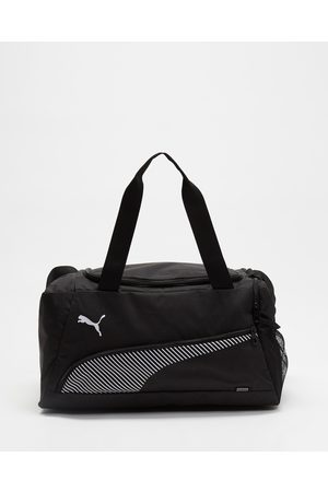 PUMA Sports Bags - Fundamentals Sports Bag Small - Duffle Bags Fundamentals Sports Bag - Small