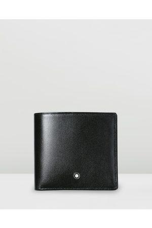 Mont Blanc Meisterstück Wallet 8cc - Wallets Meisterstück Wallet 8cc