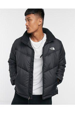 The North Face Saikuru jacket in black