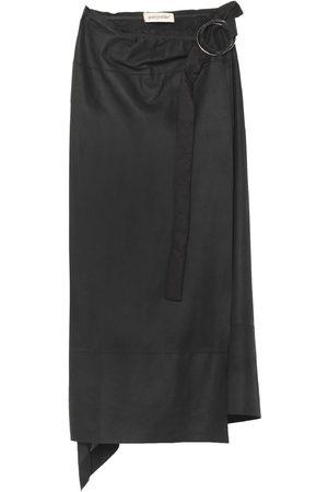 GENTRYPORTOFINO 3/4 length skirts