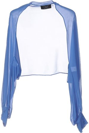 CLIPS Women Long Sleeve - Shrugs