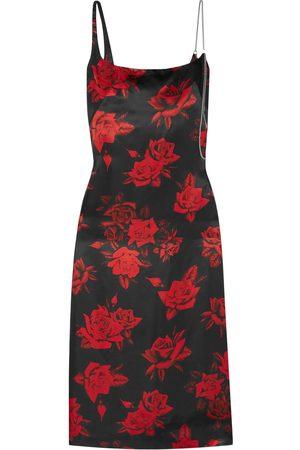 Commission 3/4 length dresses