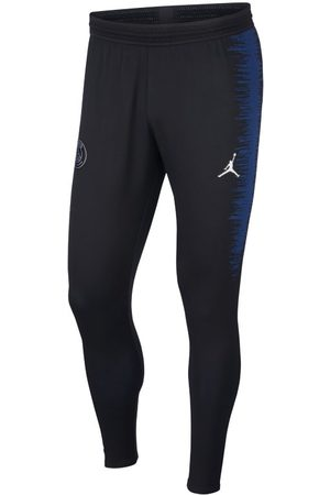 Nike VaporKnit Paris Saint-Germain Strike Men's Football Pants
