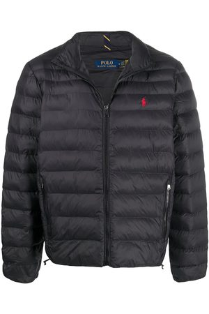 Polo Ralph Lauren Padded zip-up jacket