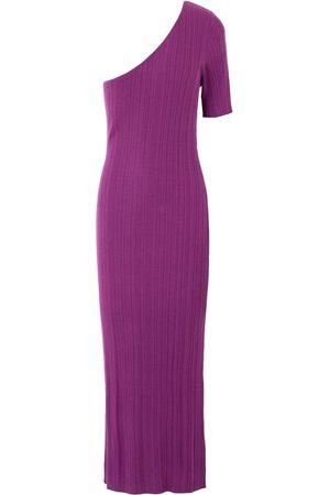 Ninety Percent 3/4 length dresses