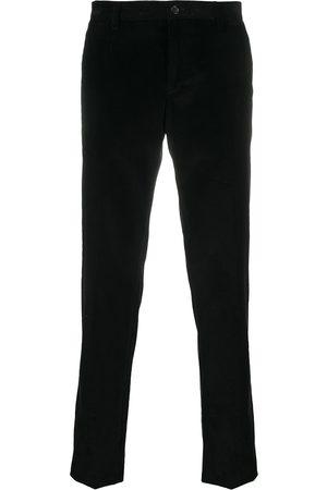 Dolce & Gabbana Slim-fit corduroy trousers