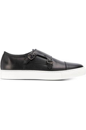 Scarosso Fabio double buckle sneakers