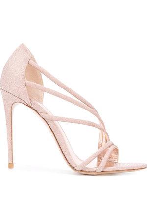 LE SILLA Scarlet high-heel sandals