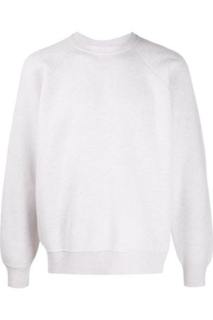 Barrie Ideal rib-trimmed jumper