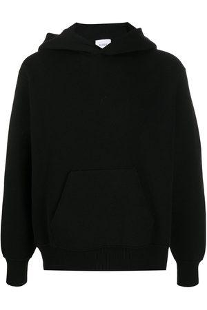 Barrie Hoodies - Ideal rib-trimmed oversized hoodie