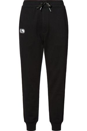 Evisu Brushstroke Daicock Print Sweatpants