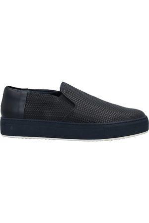 Armani Loafers