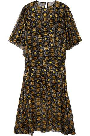 THORNTON BREGAZZI 3/4 length dresses