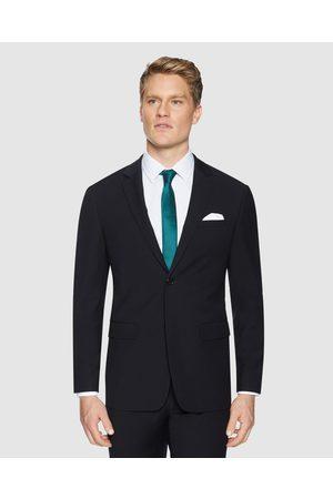 Tarocash Men Blazers - Supreme Stretch Suit Jacket - Suits & Blazers Supreme Stretch Suit Jacket