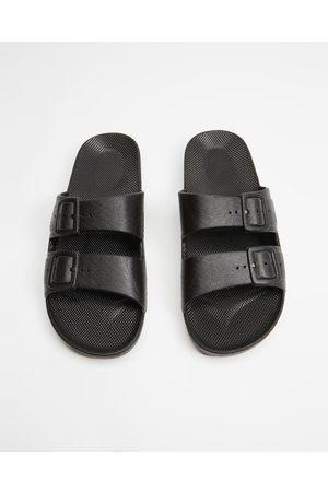 Freedom Moses Sandals - Slides Unisex - Casual Shoes Slides - Unisex