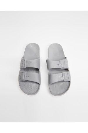 Freedom Moses Slides Unisex - Casual Shoes Slides - Unisex