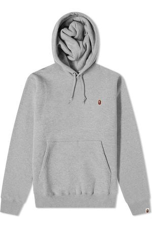 AAPE BY A BATHING APE Space Camo College Hoody