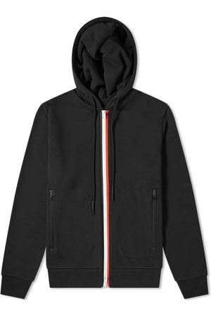 Moncler Tricolore Zip Hoody