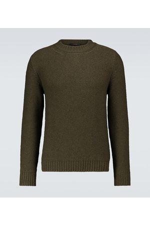 THE GIGI Marnix crewneck sweater