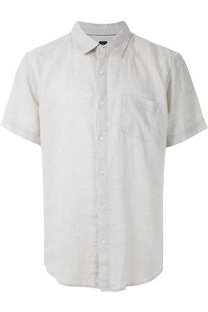 OSKLEN Men Shirts - Plain shirt