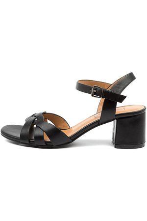 I LOVE BILLY Women Heeled Sandals - Olema Il Sandals Womens Shoes Casual Heeled Sandals