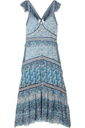 SEA Long dresses