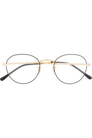 Ray-Ban Round framed glasses