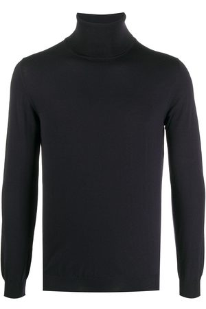 ZANONE Roll-neck sweater
