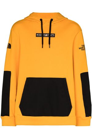 The North Face Logo patch hoodie