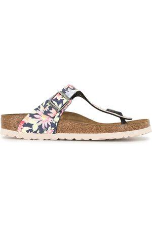 Birkenstock Women Thongs - Gizeh flip-flops
