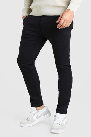 Boohoo Men Chinos - Mens Skinny Fit Chino trousers