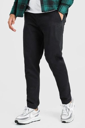 Boohoo Mens Slim Fit Chino trousers