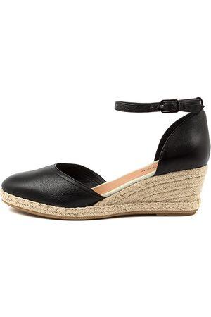 Django & Juliette Women Heels - Rylen Dj Natural Rope Shoes Womens Shoes Casual Heeled Shoes