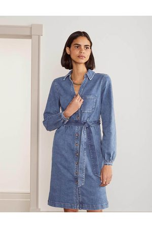 Boden Women Casual Dresses - Olympia Shirt dress Women