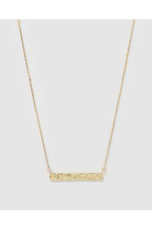Izoa Emily Necklace - Jewellery Emily Necklace