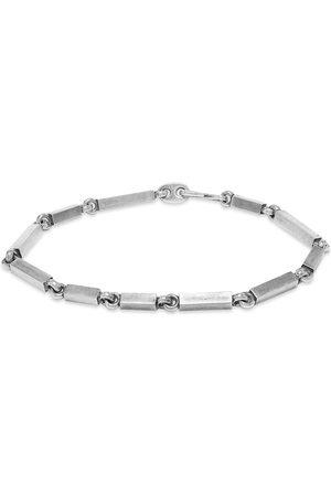 M. COHEN Men Bracelets - Quadrangular Bracelet