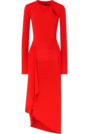 BEN TAVERNITI BEN TAVERNITI™ UNRAVEL PROJECT Long dresses