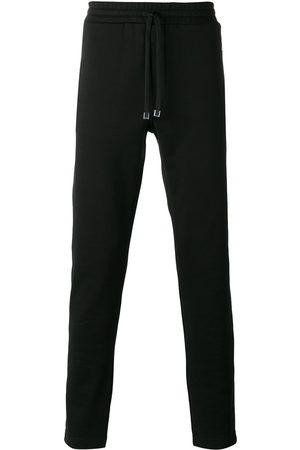 Dolce & Gabbana Men Joggers - Drawstring track pants
