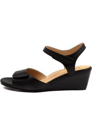 Ziera Women Heeled Sandals - Keiko W Zr Sandals Womens Shoes Heeled Sandals