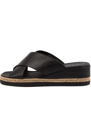 Django & Juliette Women Heeled Sandals - Illyan Dj Sandals Womens Shoes Casual Heeled Sandals