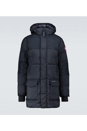 Canada Goose Armstrong hooded parka