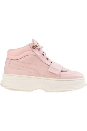 PUMA High-tops & sneakers